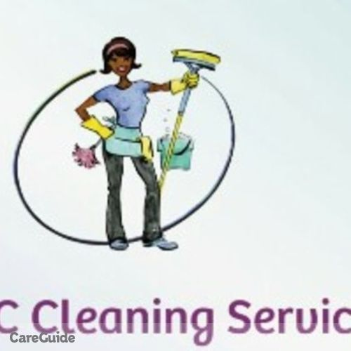 Housekeeper Provider Clarissa Cokley's Profile Picture