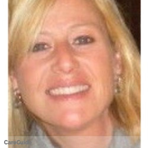 Pet Care Provider Monica Mason's Profile Picture