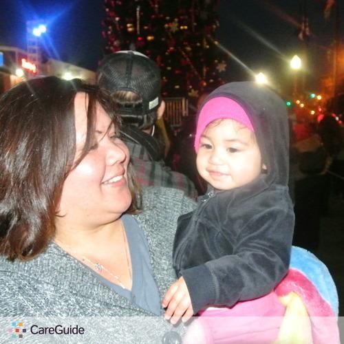 Child Care Provider Amber Quiliza's Profile Picture
