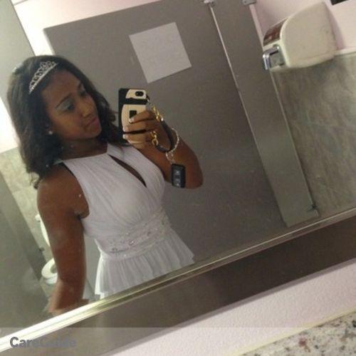 Child Care Provider Brittany Tillery's Profile Picture