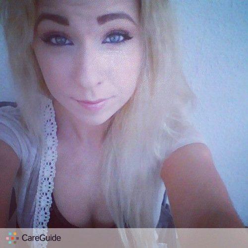 Child Care Provider Summer White's Profile Picture