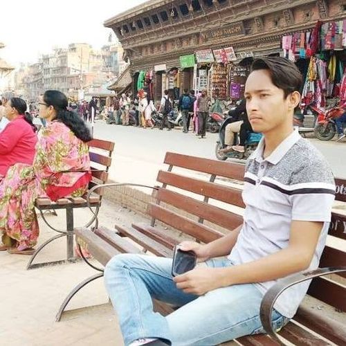 Housekeeper Provider Arpan G's Profile Picture
