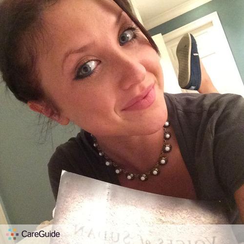 Child Care Provider Sophie Starr's Profile Picture