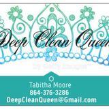 Deep Clean Queen