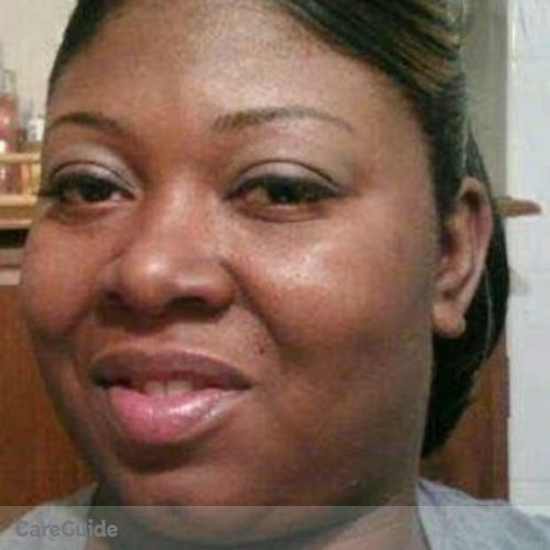 Housekeeper Provider Timakia Hobbs's Profile Picture