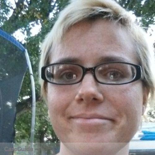 Housekeeper Provider Karey Herring's Profile Picture