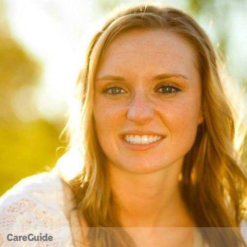 Pet Care Provider Dariane Okeley's Profile Picture