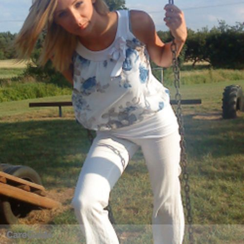 Canadian Nanny Provider Jagoda Sarad-Kozielska's Profile Picture