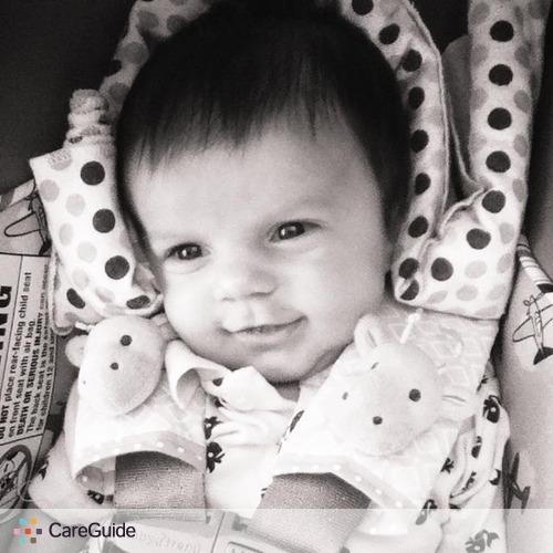 Child Care Provider Shasta 's Profile Picture