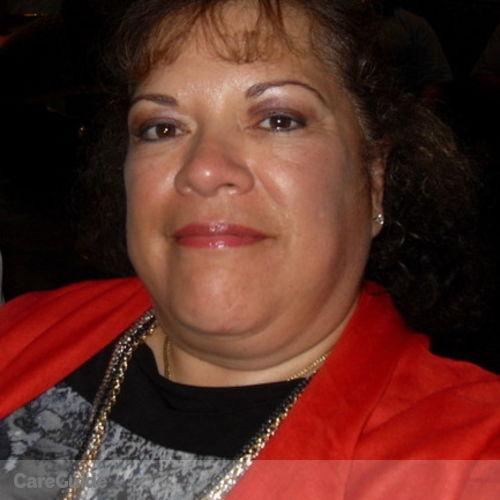 Canadian Nanny Provider Maria J's Profile Picture