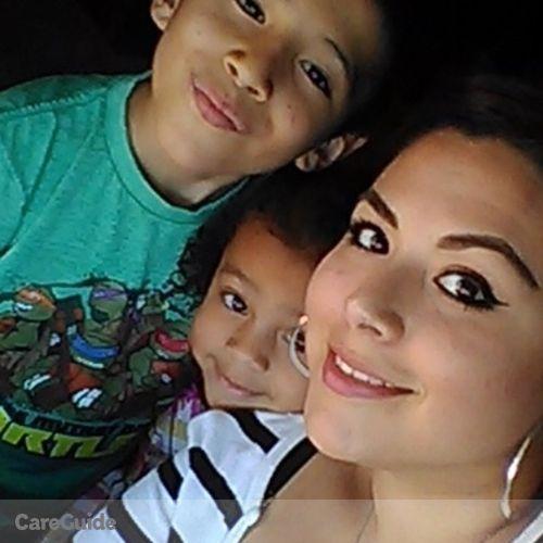Child Care Provider Jennifer Alvarado's Profile Picture