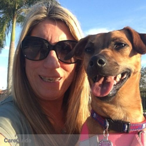 Pet Care Provider Kerri C's Profile Picture