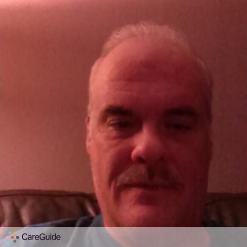Handyman Provider Todd Johnstone's Profile Picture