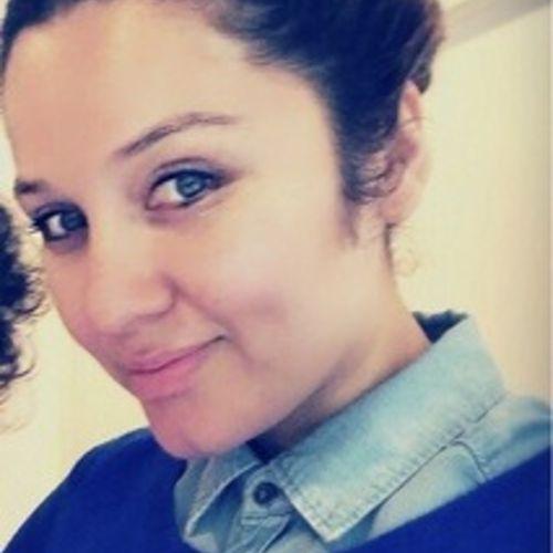 Housekeeper Provider Carmen Galvez's Profile Picture