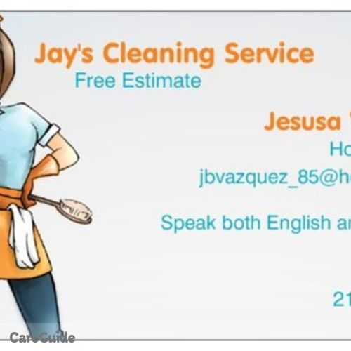 Housekeeper Provider Jesusa Vazquez's Profile Picture