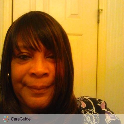 Child Care Provider Crystal Jordan's Profile Picture