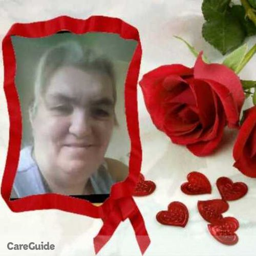 Canadian Nanny Provider Mary lou K's Profile Picture
