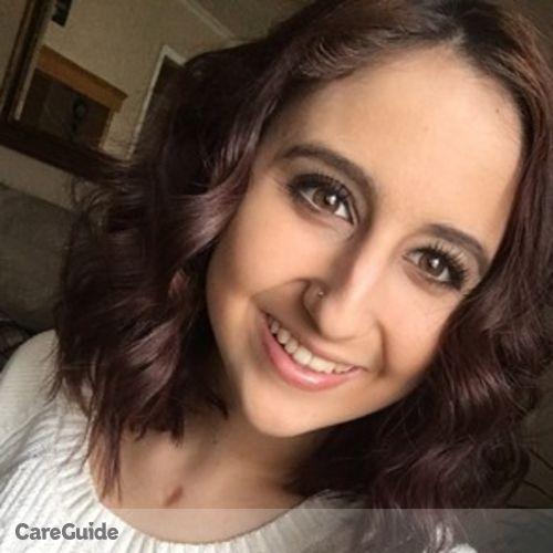 Child Care Provider Angelica Garrett's Profile Picture