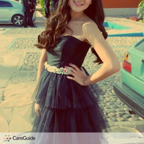 Child Care Provider Yolandaalicia Garcesoroz's Profile Picture