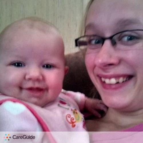 Child Care Provider Brittny F's Profile Picture