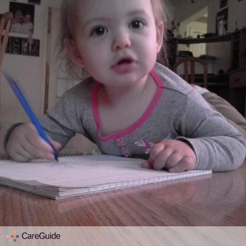 Child Care Provider Starr W's Profile Picture