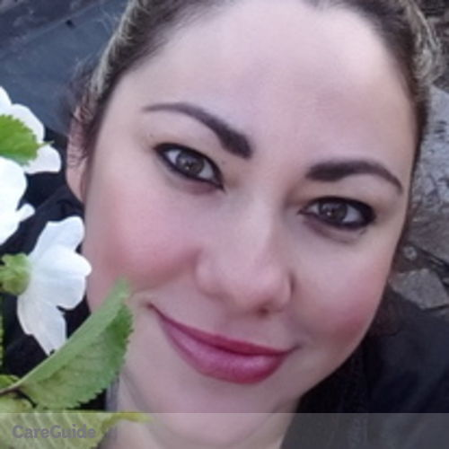 Housekeeper Provider Grazi Pascoal's Profile Picture