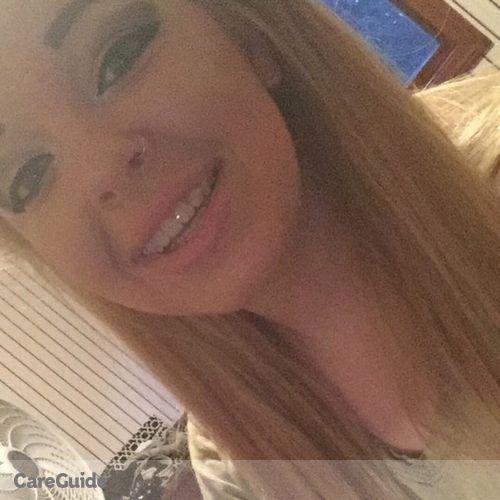 Child Care Provider Cassi VanOrsdale's Profile Picture