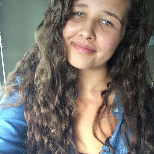 Canadian Nanny Provider Natalie Williams's Profile Picture