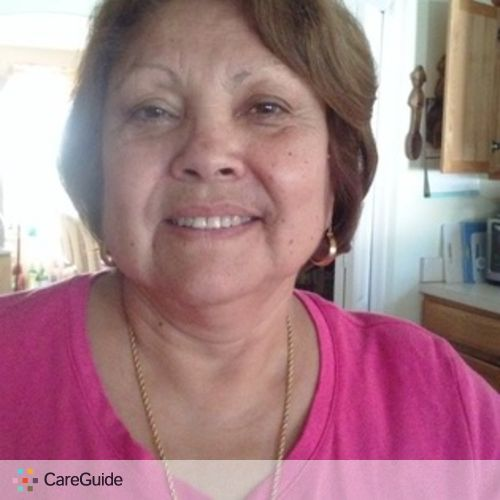 Housekeeper Provider Teresa P's Profile Picture