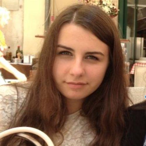Canadian Nanny Provider Marisa Labelle's Profile Picture