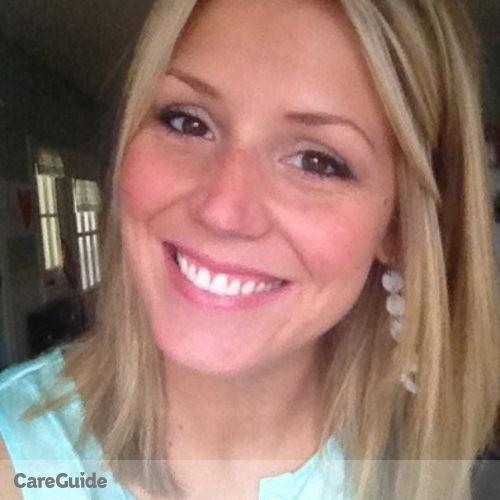 Canadian Nanny Provider Ellie Cianfrini's Profile Picture