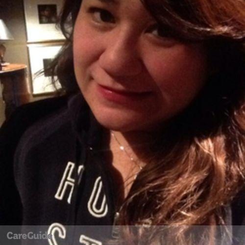 Canadian Nanny Provider Keiko Komori's Profile Picture