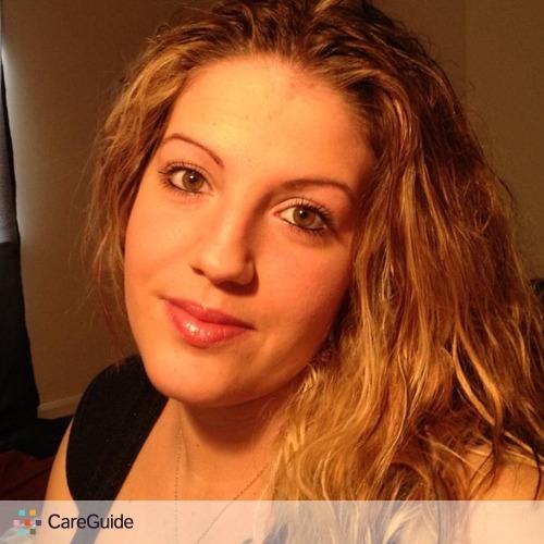 Child Care Provider Sarah Henson's Profile Picture