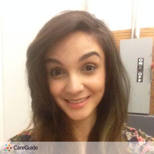Child Care Provider Jennifer Drasich's Profile Picture