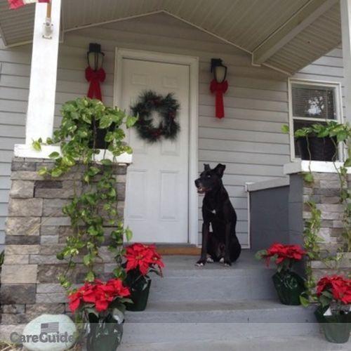 Pet Care Provider Sonya Stringer's Profile Picture