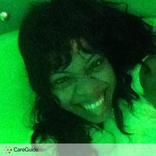 Child Care Provider Quiana G's Profile Picture
