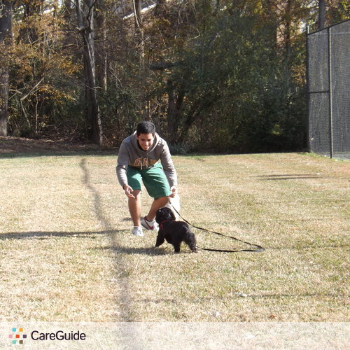 Pet Care Provider in Rocky Mount