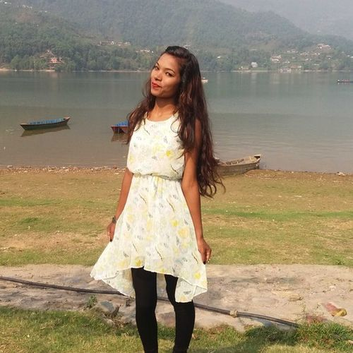 Canadian Nanny Provider Usha Tiwari's Profile Picture