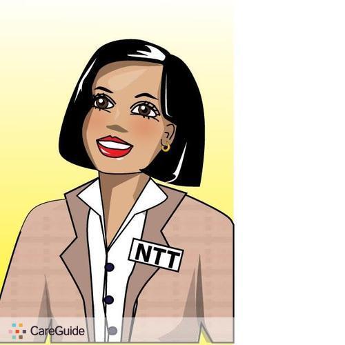 Tutor Job Sandra Davis's Profile Picture