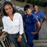 I am a Nurse who owns my own Nursing Staffing Agency. 24 hour care available including weekends.