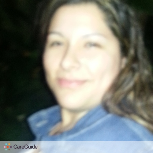 Child Care Provider Christina Gallegos's Profile Picture