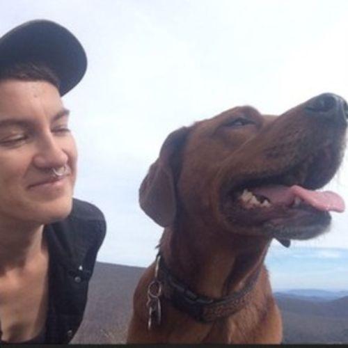 Pet Care Provider Grier L's Profile Picture