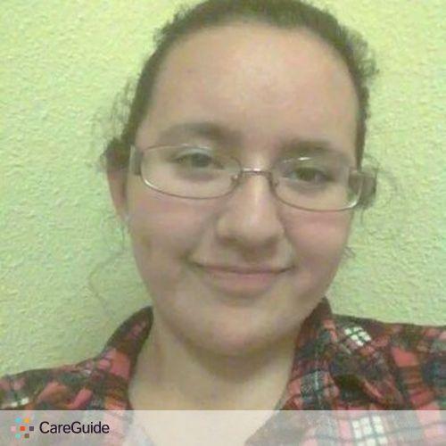 Child Care Provider Shantel Jones's Profile Picture