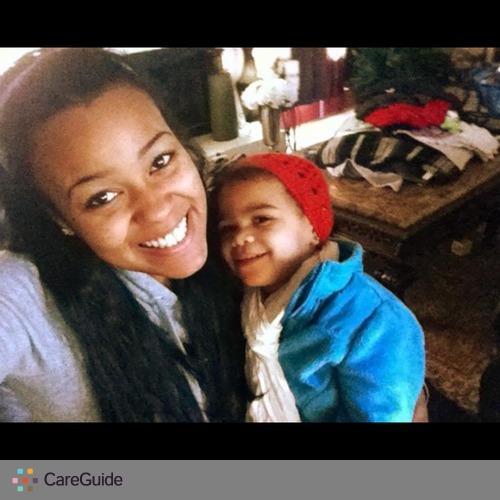 Child Care Provider Jericha Branham's Profile Picture