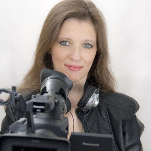 Videographer Provider Maria M's Profile Picture