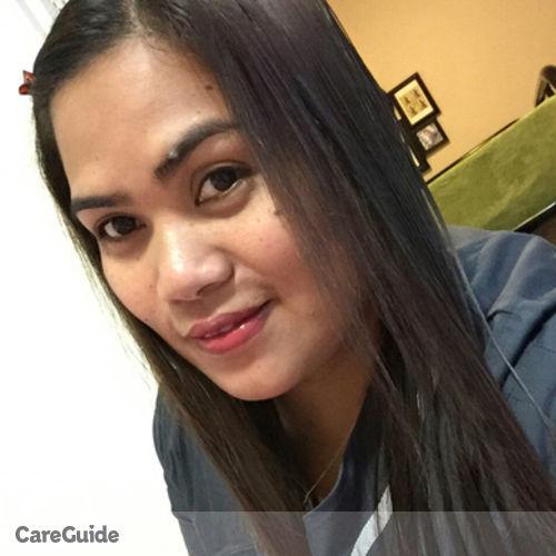 Elder Care Provider Alma J's Profile Picture