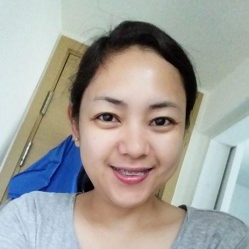 Canadian Nanny Provider Michelle R's Profile Picture