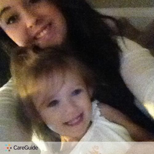 Child Care Provider Ashleigh Wolef's Profile Picture
