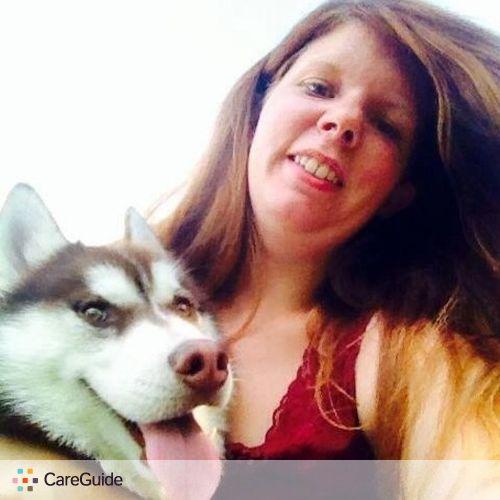 Pet Care Provider Elizabeth Hamilton's Profile Picture