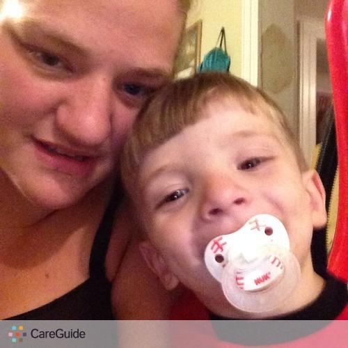 Child Care Provider Mackenzie Perry's Profile Picture